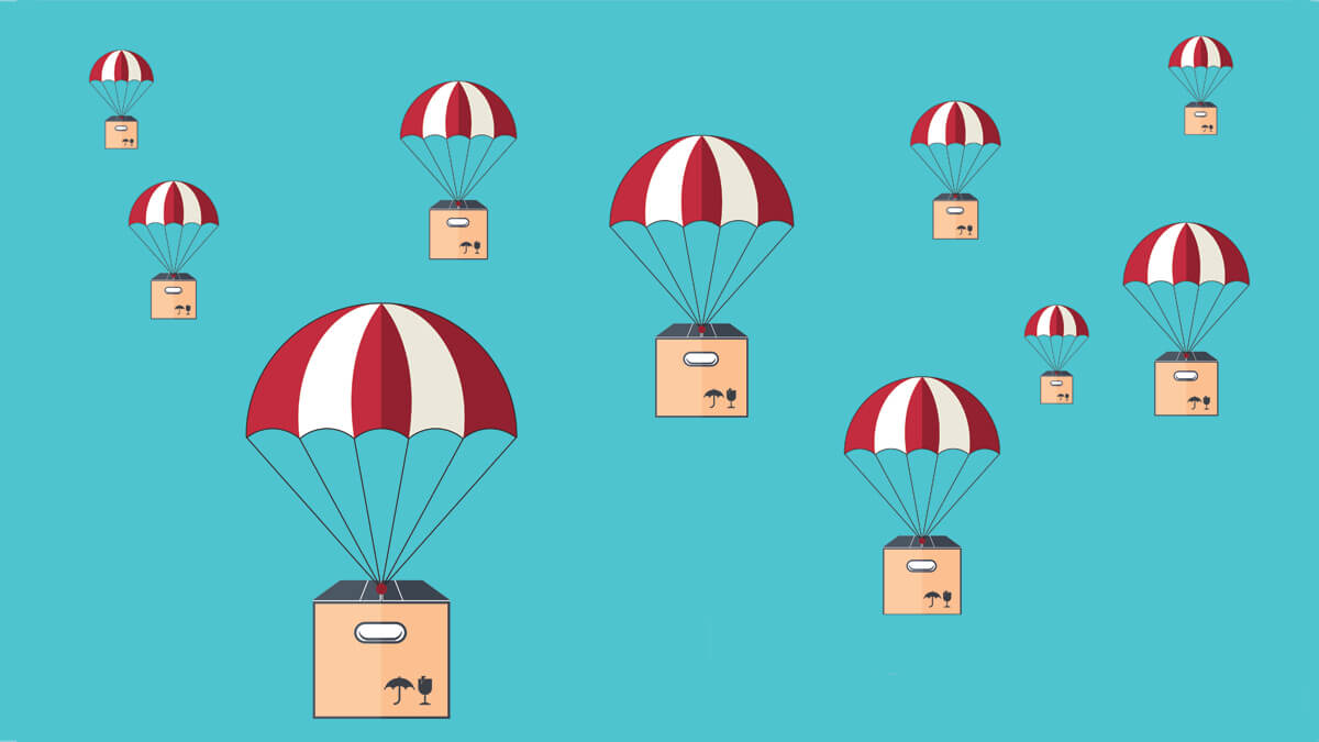 6 étapes pour créer une entreprise Dropshipping