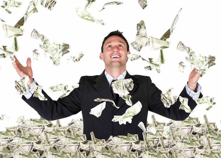 Covid-19 est-il profitable aux riches ?