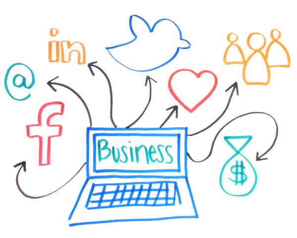 20 avantages du marketing sur les réseaux sociaux
