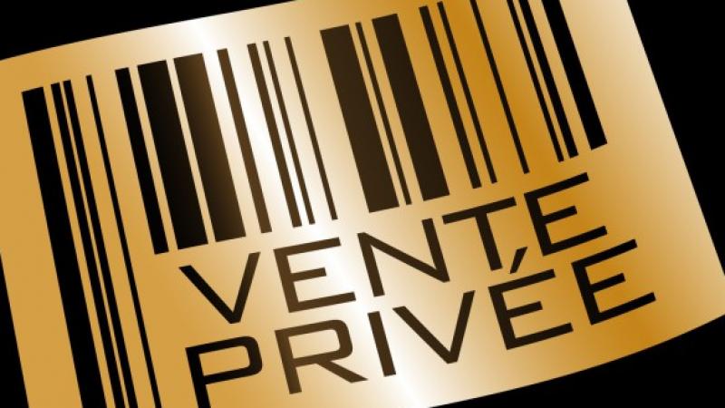 Le modèle de la vente privée.. Bonne idée?