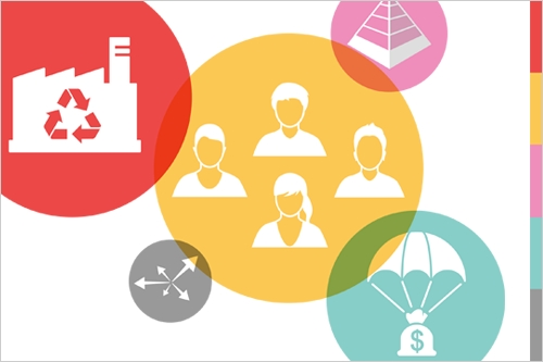 Cinq modèles d'Ecommerce : revente, étiquetage privé,et plus encore