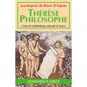 THÉRÈSE PHILOSOPHE (eBook)